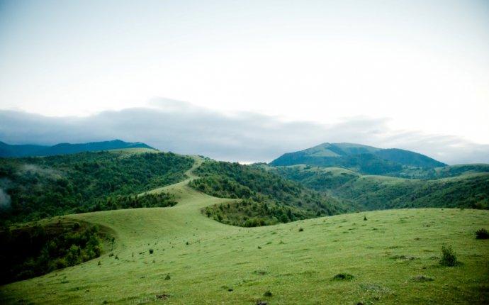 Гора Стрымба (1719 м) - Колочава