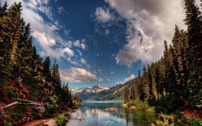 Национальные парки США - фото, описание, список, карта